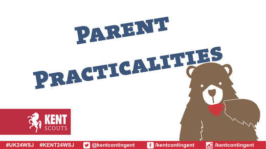 Parent Practicalities Presentation
