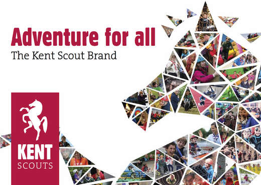 Kent Scout Brand